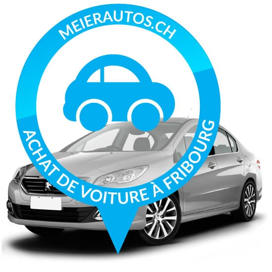 Rachat voiture Fribourg